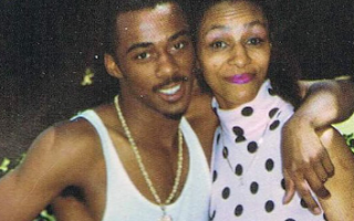 Ralph Tresvant Mom Died