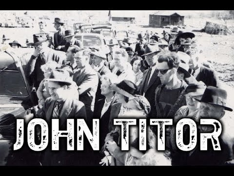 John Titor A Time Traveler S Tale