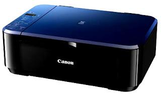Canon Pixma E510 Printer Driver Download