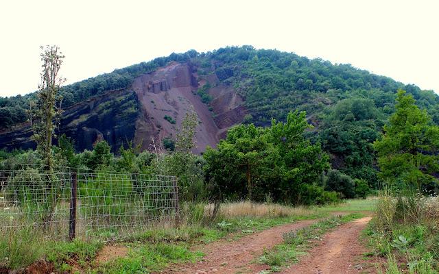 Volcán Croscat-Gerona