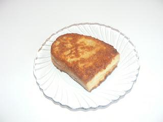 Gigi-Papa reteta paine cu ou,