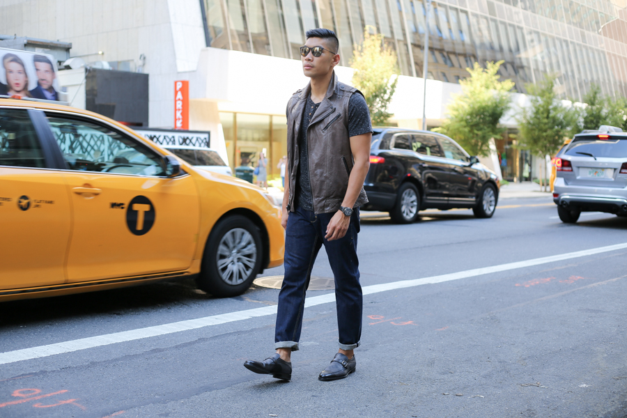 Levitate Style with Century 21, Mackage, Diesel, Levis, Dolce & Gabbana