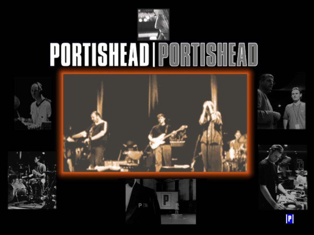 My dirty music corner: PORTISHEAD