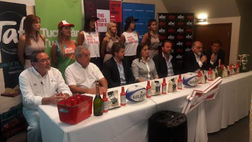 El Seven de Tafí se presentó en Tucumán