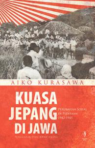 contoh sejarah pendudukan jepang