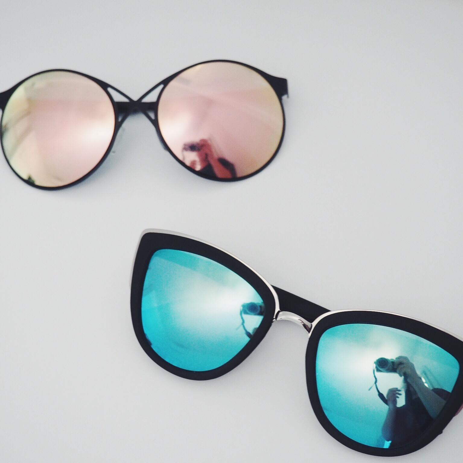 Current Obsession: Quay Australia Sunglasses