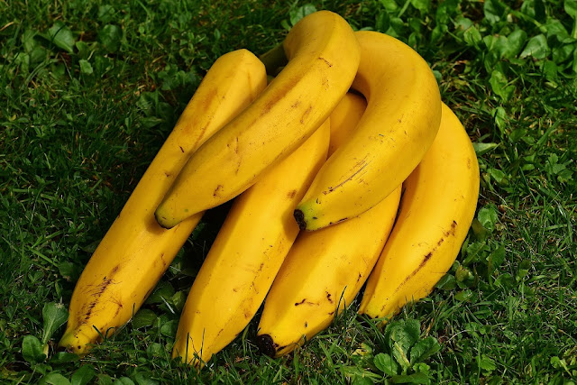 Potassium Rich Foods Benefits for Health
