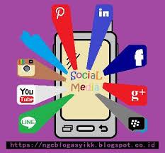5 Manfaat dan Contoh Penyalahgunaan Media Sosial Bagi Pengguna