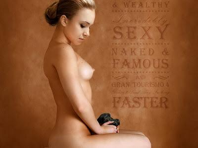 beautiful naked petite women
