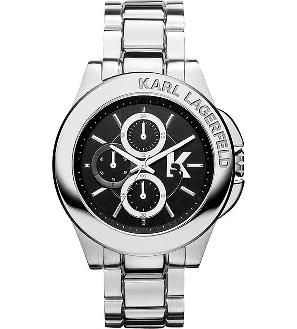 http://www.selfridges.com/en/karl-lagerfeld-watches-kl1405-stainless-steel-unisex-chronograph-watch_759-10001-KL1405/?previewAttribute=Black