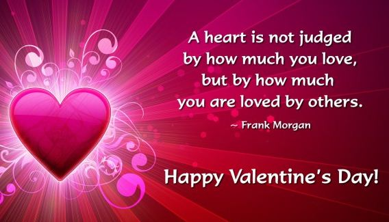 Happy Valentine\'s Day Quotes 2018 | Valentine\'s Day Quotes For ...