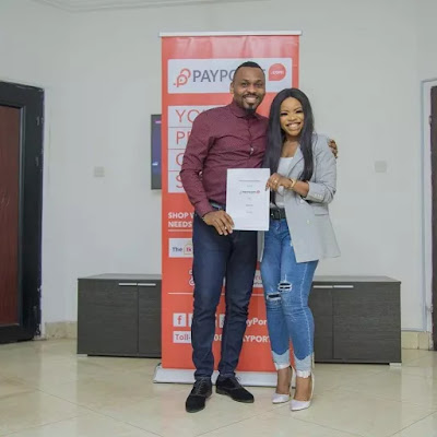 Fashion Entrepreneur Laura Ikeji Unveiled As Big Brother Naija 2018 Host