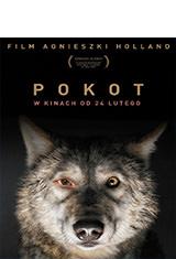 Spoor (El rastro) (2017) BDRip 1080p Español Castellano AC3 5.1 / Polaco DTS 5.1