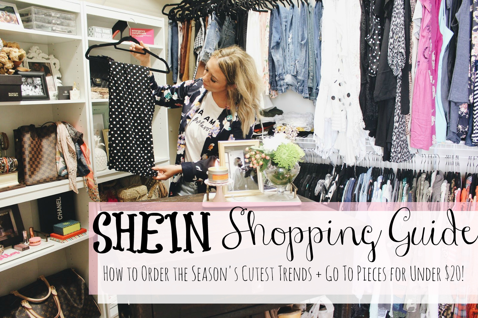 Shein Ping Guide Review Tips Sizing Hacks