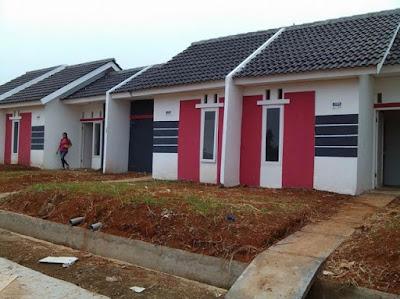 Beberapa Rumah Subsidi Bogor Di Website BTN Properti