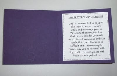 Prayer Shawl Ministries North Bend Amp Coos Bay Oregon
