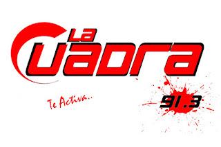 Radio La Cuadra 91.3 fm Junin