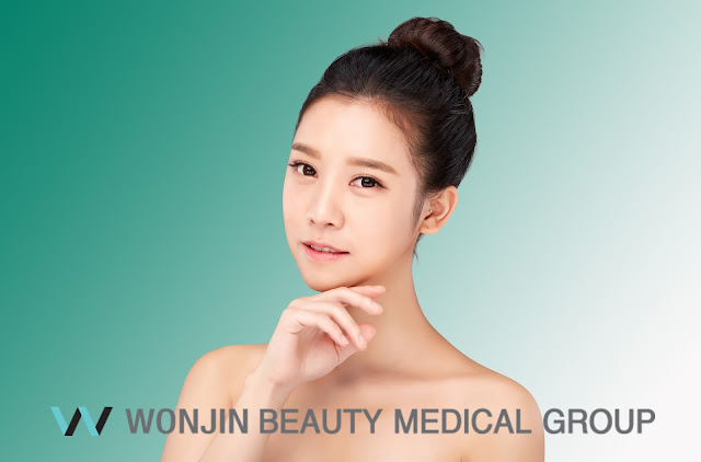 New Type Of Lifting At Wonjin Plastic Surgery Korea