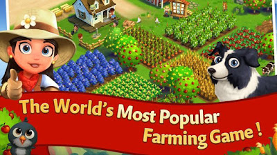 FarmVille 2 Country Escape Mod
