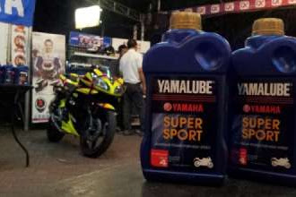 YAMALUBE Super Sport vs KGO Ultimate di NINJA 250