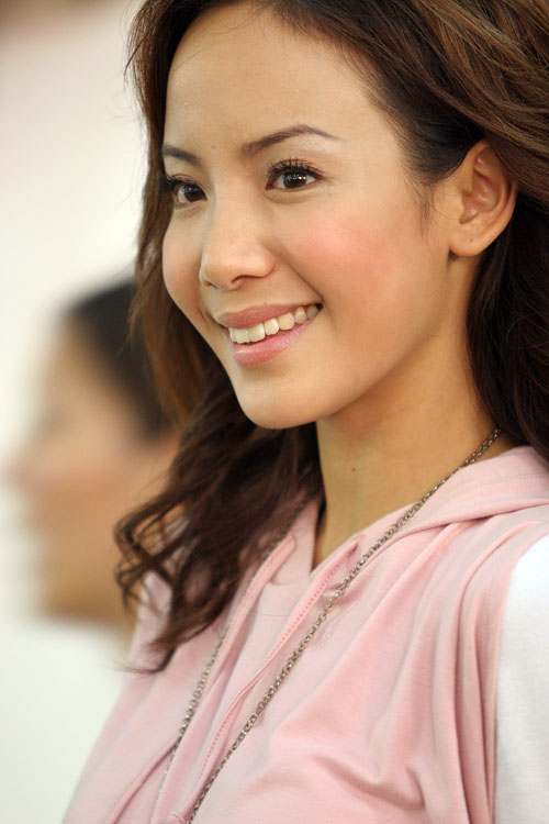 chatter busy fiona xie plastic surgery