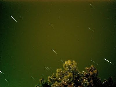 iphone star trails