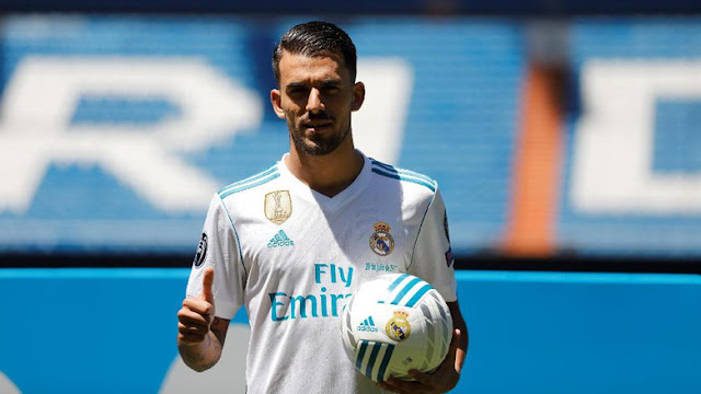 Ceballos Mengakui Tidak Bisa Menolak Tawarin Madrid