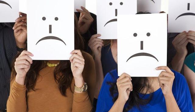 8 أنواع من الأصدقاء عليك التخلي عنهم