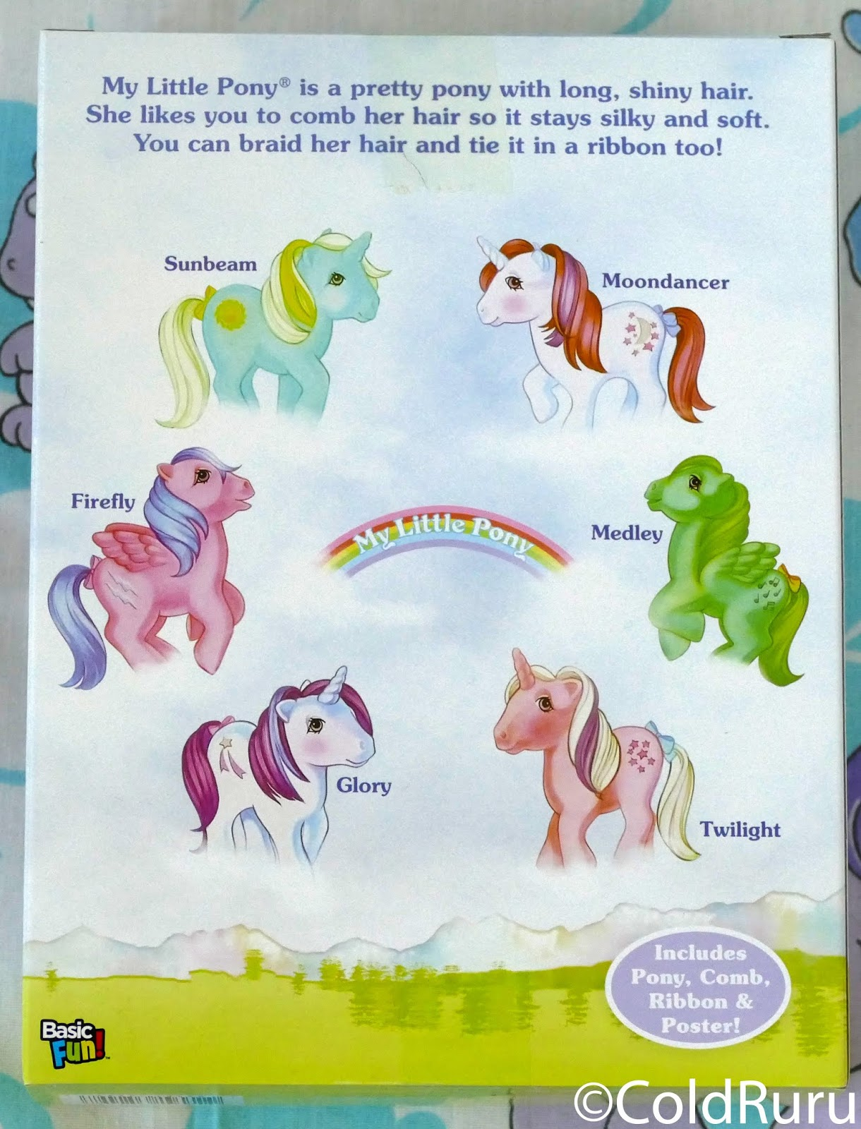 Poneys en Vracs (collection G1) + NEW P.20 - Page 18 P1820695-1