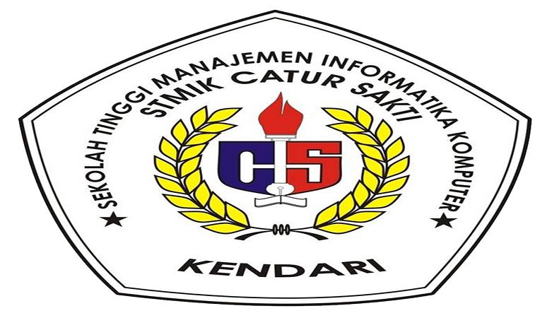 PENERIMAAN MAHASISWA BARU (STMIK CATUR SAKTI) 2018-2019 SEKOLAH TINGGI MANAJEMEN INFORMATIKA DAN KOMPUTER CATUR SAKTI KENDARI