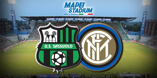 مباراة ميلان وساسولو بتاريخ 08-04-2018 الدوري الايطالي