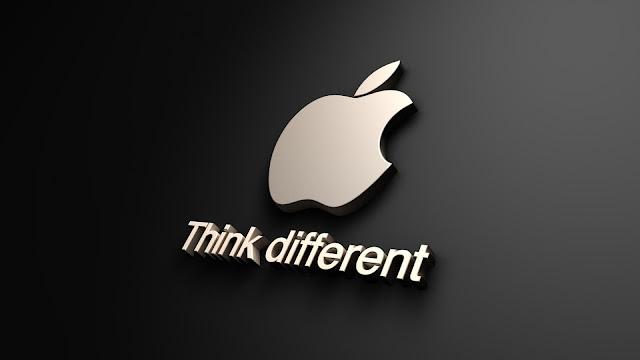 Fakta Menakjubkan Tentang Apple