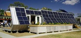 advantages of solar energy as alternative source of energy