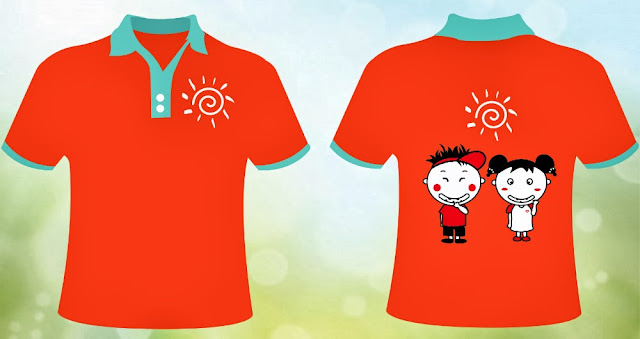 Chuyên nhận may đồng phục áo thun giá rẻ tại Đà Nẵng