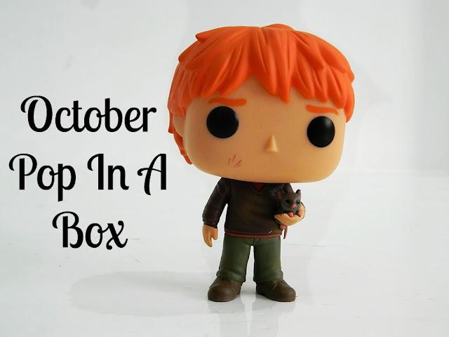 October 2017 Pop In A Box