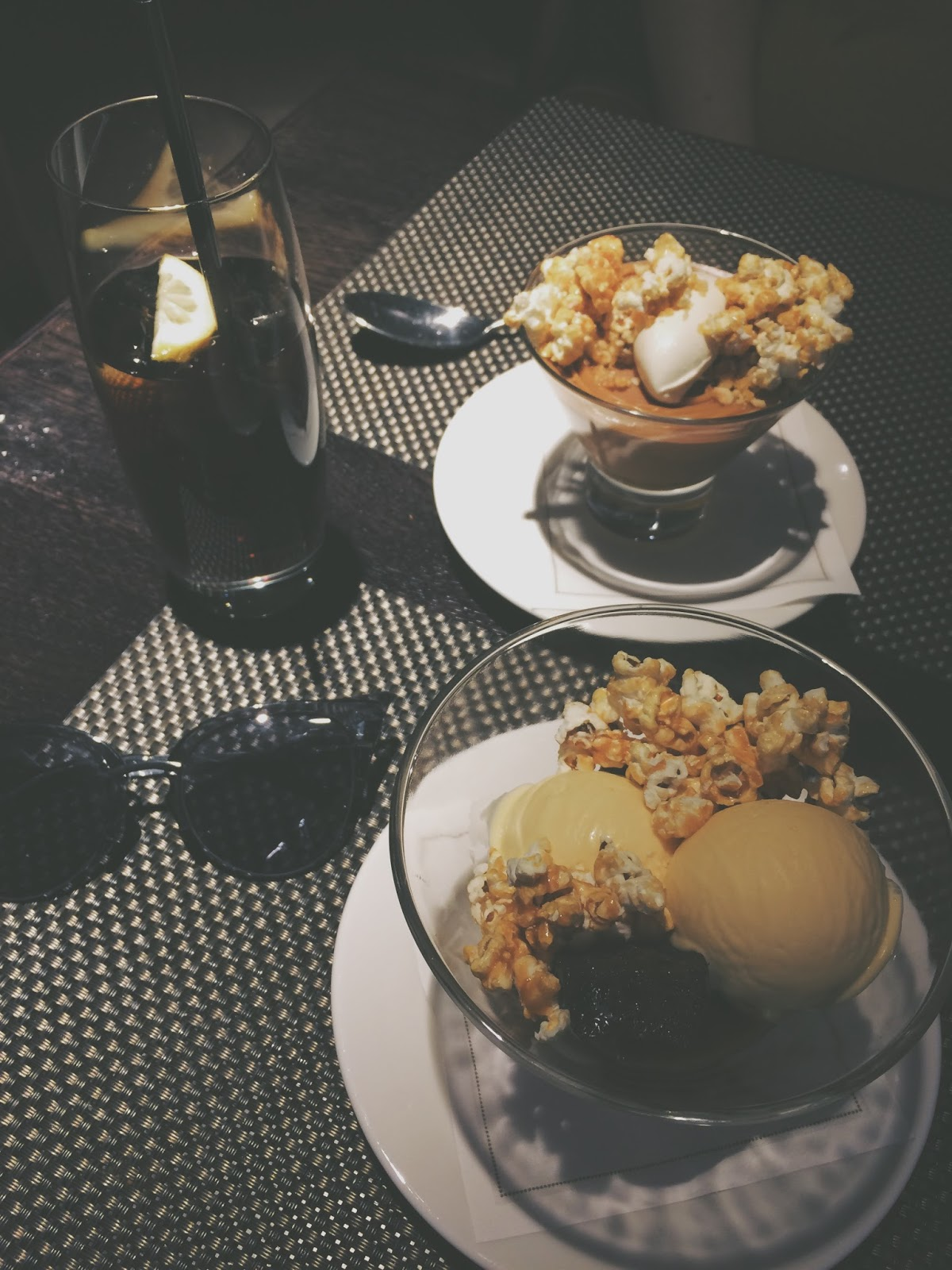 dessert, glasgow food, pudding, where to eat in glasgow, dakota deluxe restaurant, glasgow restaurant, glasgow food reviewer, fine dining in glasgow, glasgow luxury,