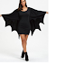Wear Something Unique on this Halloween Party – Try Bat Dress