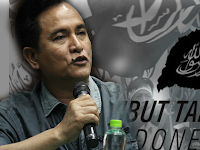 Bela HTI, Yusril Akan Gugat Perppu Ormas: Agar Pemerintah Tak Sewenang-Wenang