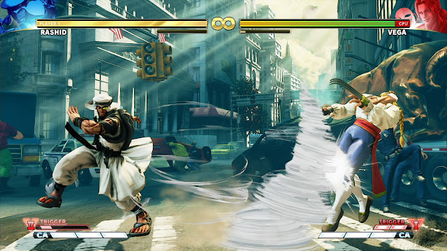 Street Fighter V Arcade Edition PC Game_4