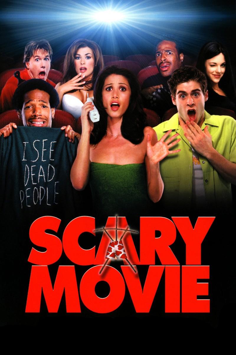 Scary Movies De