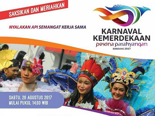 Karnaval Kemerdekaan Pesona Parahyangan di Kota Bandung.jpg