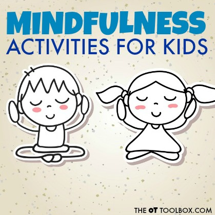 These fun mindfulness activities for kids can help kids in so many ways!