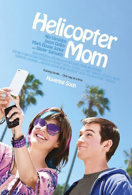 Helicopter Mom 2014 DVD R1 NTSC Sub