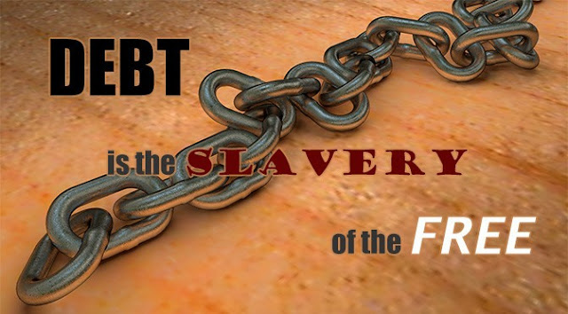 Ο δρόμος προς τη δουλεία