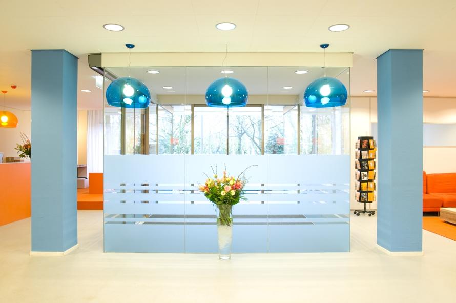 Warna yang mempengaruhi desain interior kantor
