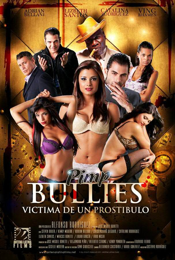 Download Filem Rites Of Page 2011 Dvdrip Pimp Bullies 2011 DVDRip 350MB Hnmovies x