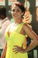 Madhu Shalini Looks Super Cute in Neon Green Deep Neck Dress at IIFA Utsavam Awards 2017  Day 2  Exclusive (42).JPG