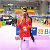 Bripda A Tri, Raih Medali Perunggu Untuk Indonesia di Asian Games 2018