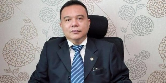 Gerindra Jelaskan Hubungan Kekeluargaan Prabowo dan Ramyadjie Priambodo yang Ditangkap Polisi