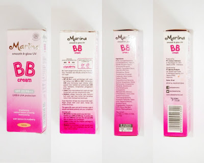 Mudahnya Review Bb Cream